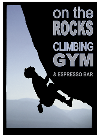 On The Rocks Climbing Gym